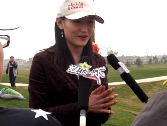 众星出席公益活动歌手于乐遭刘欢弟弟现场求婚