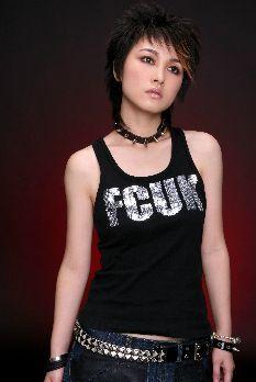 长沙超女20进10厉娜再次领跑对自己不自信(图)