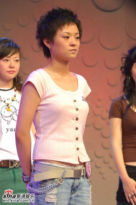超女杭州20强脱颖而出实力唱将技压长沙(附图)