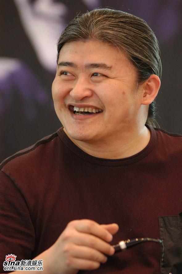 资料图片:歌手刘欢精彩写真(1)