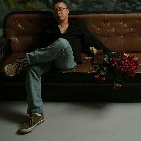 唐磊庞龙因果兄弟歌手窜红从网上开始(附图)