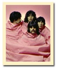 资料图片:英国传奇摇滚乐团平克-佛洛伊德(2)