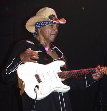 美国迷幻乐队Love主唱因病逝世享年61岁(图)