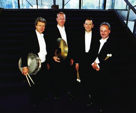 资料图片:德国多特蒙德爱乐乐团(3)