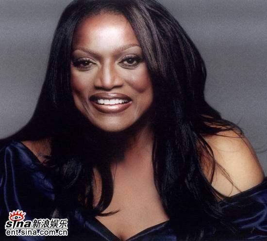 世界第一女高音:杰西-诺曼2006年上海演唱会