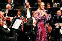 胡桃夹子引爆国际音乐节首席小提琴拉断琴弦