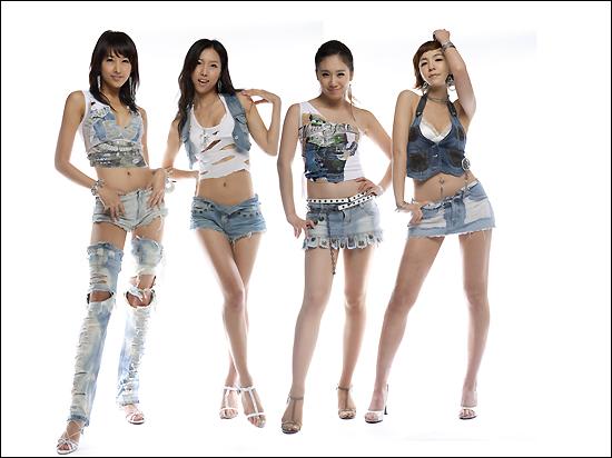 TAKE成员张成宰为韩国性感女子组合LPG新碟作曲