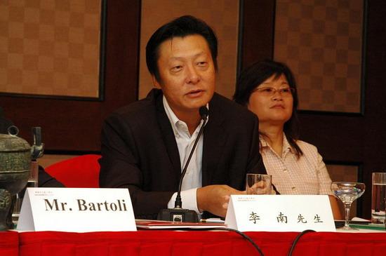 指挥大师穆蒂缺席第九届北京国际音乐节(组图)