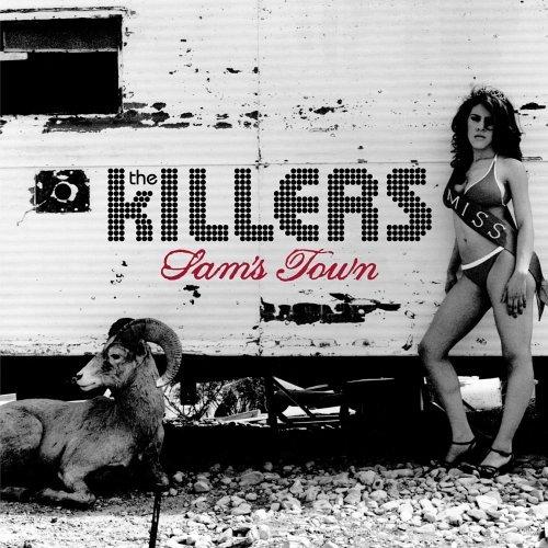 Killers英国榜三连冠化学浪漫乐队单曲榜蝉联