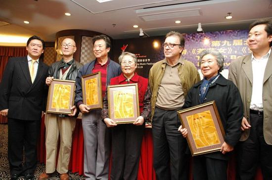 歌剧《茶花女》将为北京国际音乐节划上休止符