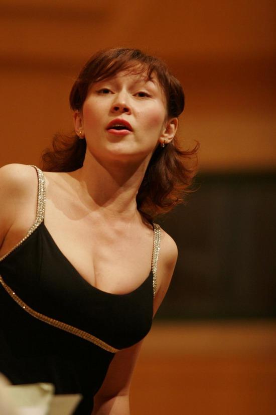 资料图片:BBC英国广播交响乐团音乐会(3)