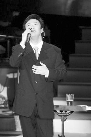 费玉清请你选歌南京演唱会初选曲目出炉(图)