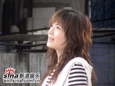香香最新MV《一盆眼泪》被指是《无间道Ⅳ》