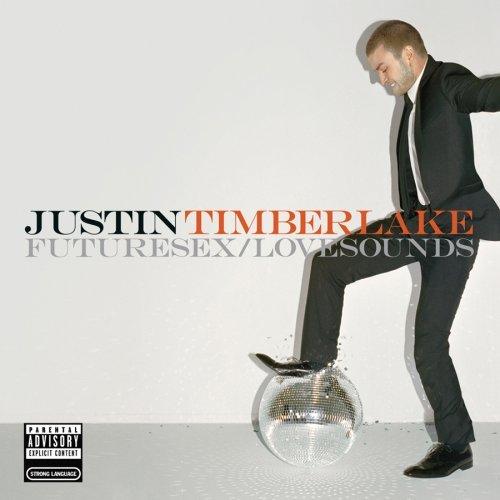 专辑:JustinTimberlake《FutureSex...》