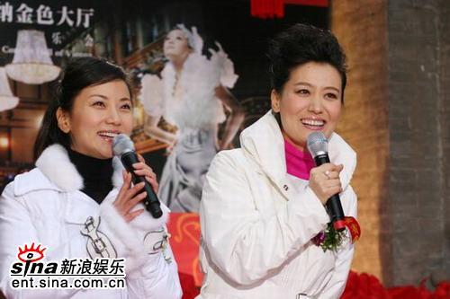 歌手张燕老公刘磊