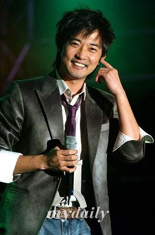 安在旭2月4日济州岛开唱中日韩Fans聚韩国(图)