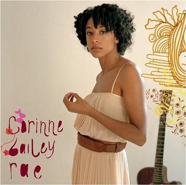 专辑资料:CorinneBaileyRae-《Corinne…》