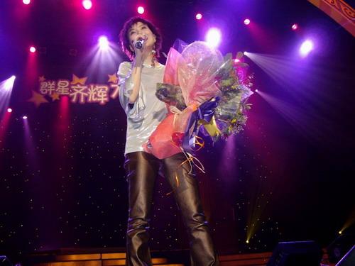 《同一首歌》加拿大歌会汪明荃郑秀文首次同台