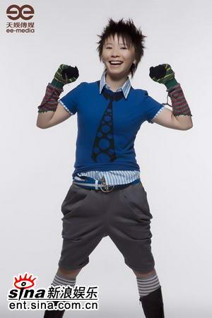 人气歌手黄雅莉24号上海将签售新专辑《崽崽》