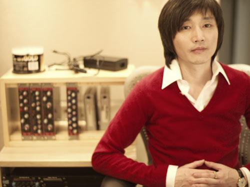 摩登天空十周年著名音乐人张亚东贺辞