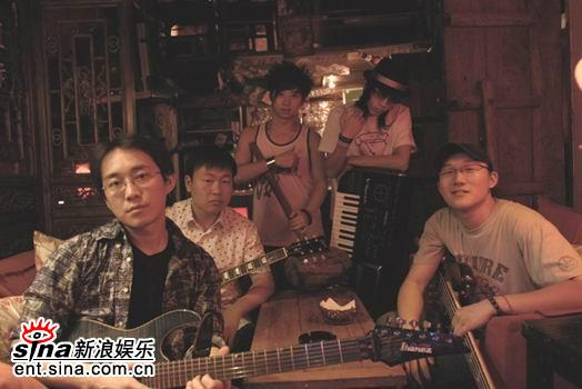 资料:2007迷笛音乐节乐队介绍--空中狂欢节