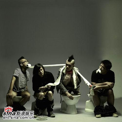 资料:2007迷笛音乐节乐队介绍--孬(马来西亚)