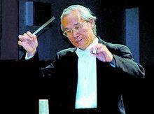 北京国际音乐节十周年--演讲嘉宾卞祖善介绍