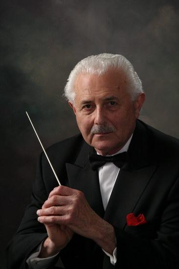 美国著名指挥家将与电影乐团合作演出音乐会