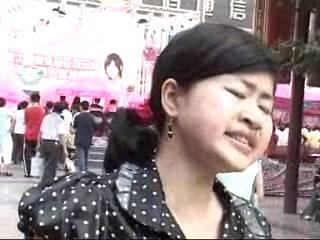 """风云新人出现""""女刘欢""""表演选手唱功不俗(图)"""