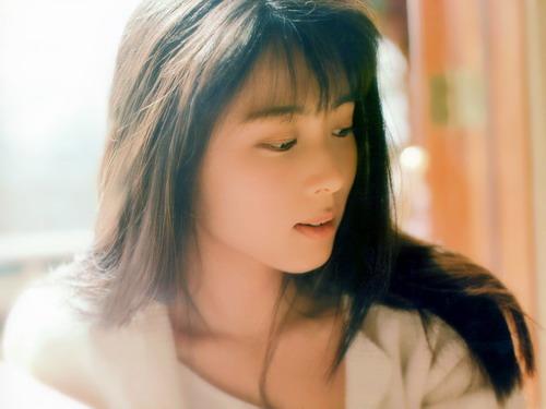 歌手坂井泉水去世曾为《灌篮高手》演唱片尾曲