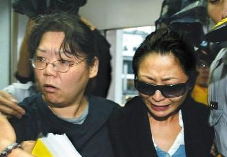 林晓培酒驾撞死护士触犯公共危险罪将被判刑
