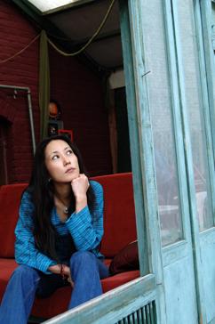 在线试听:姜昕--《彩虹》
