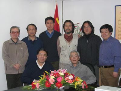 中国音乐家协会大管学会专家15日作客新浪聊天