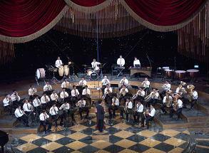 军乐也爵士北京音乐厅将上演管乐音乐会(附图)