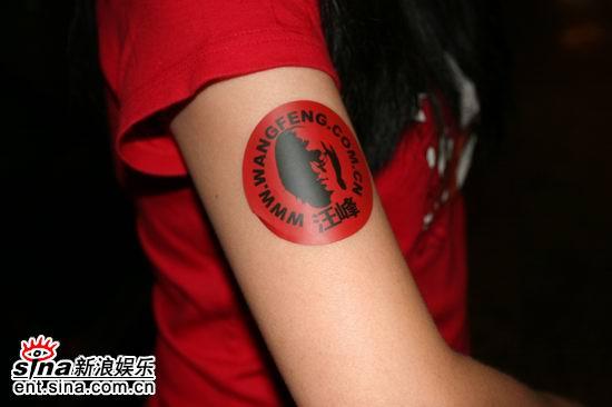 汪峰演唱会成点歌台《晚安,北京》收场(图)