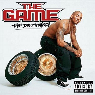 专辑:TheGame--《TheDocumentary》