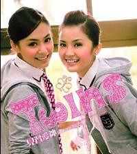 专辑:Twins--《见习爱神》