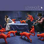专辑:狂恋乐团--《爱而不见Invisiblethings》