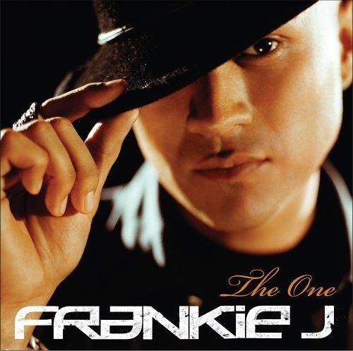 专辑:法兰奇FRANKIEJ--《THEONE》
