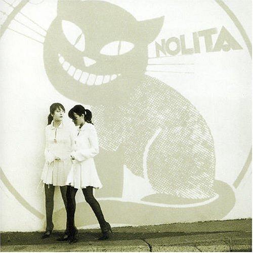专辑:凯伦安--《诺莉塔》