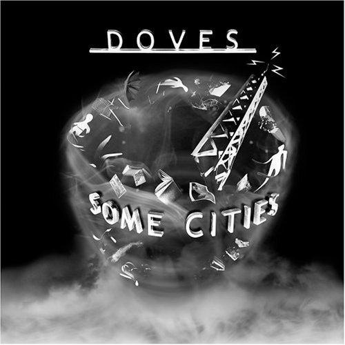 专辑:鸽子乐团--《摇滚都市》
