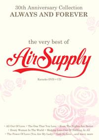 专辑:AirSupply--《旷世情歌精选》