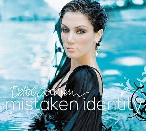 专辑:黛尔塔--《美丽错误》