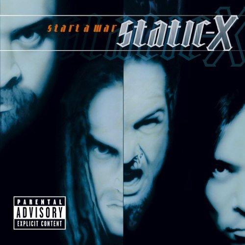 专辑:静止X乐团--《开战》
