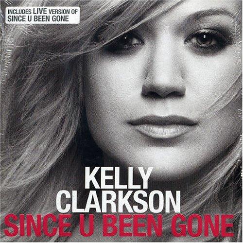 专辑:KellyClarkson--《不告而别》