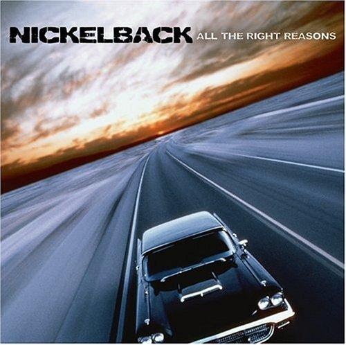 专辑:Nickelback《AlltheRightReasons》