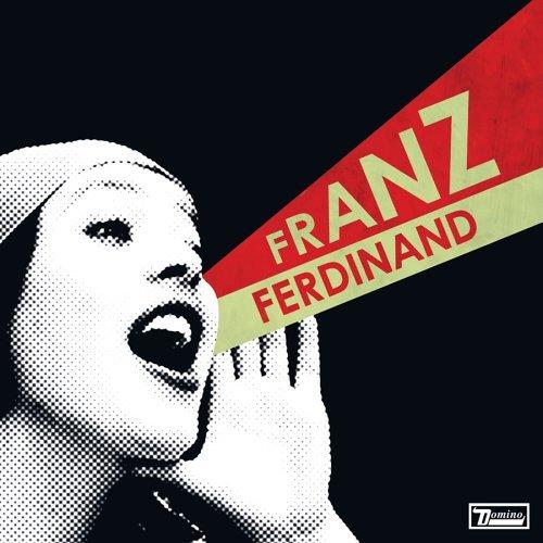 专辑:FranzFerdinand《YouCouldHave..》