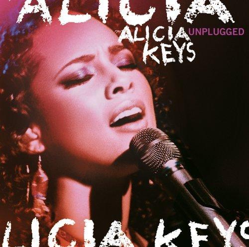 专辑:AliciaKeys-《Unplugged》