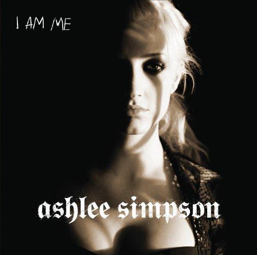 专辑:AshleeSimpson-《IAmMe》