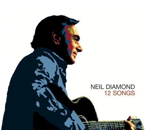 专辑:NeilDiamond-《12Songs》